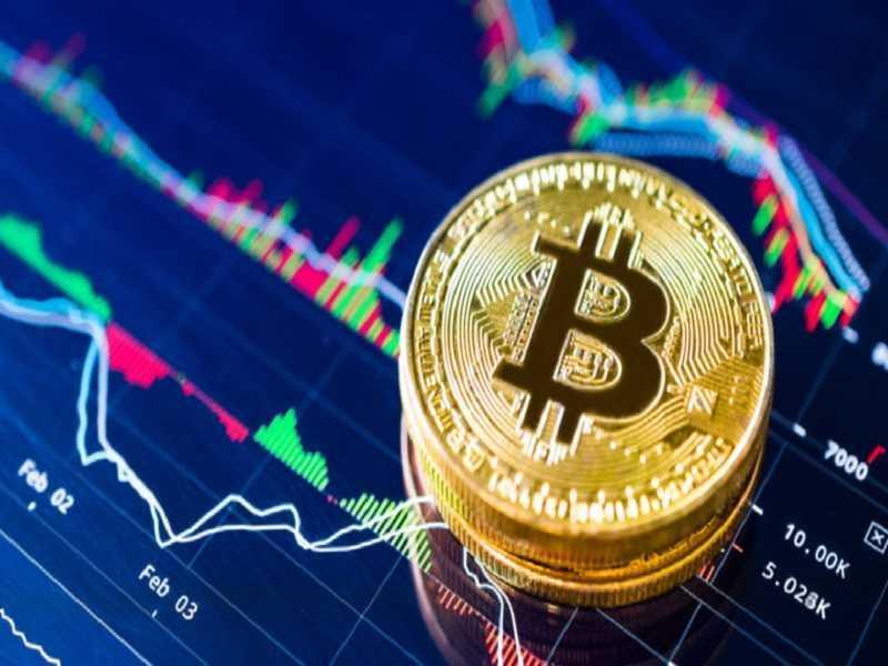 Bitcoin viene ancora chiamato bolla dopo il crollo del 35% di maggio · giuseppeverdimaddaloni.it