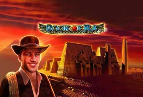 Migliori casino online AAMS con Book of Ra