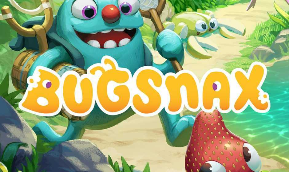 State of Play Agosto: mostrato un gameplay di Bugsnax