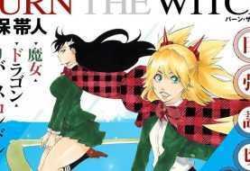 Burn the Witch di Tite Kubo e le altre novità in arrivo su Jump