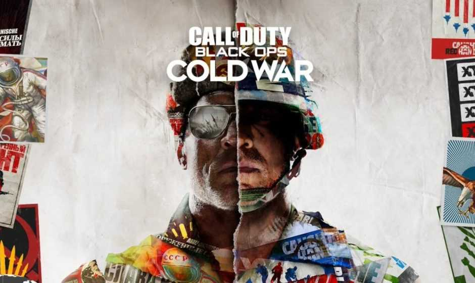 Call of Duty Black Ops: Cold War, guida alle armi