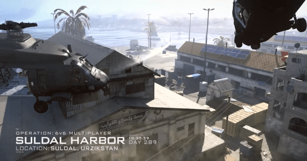 Aggiornamento COD: tutte le novità della Season 5 di Modern Warfare e Warzone
