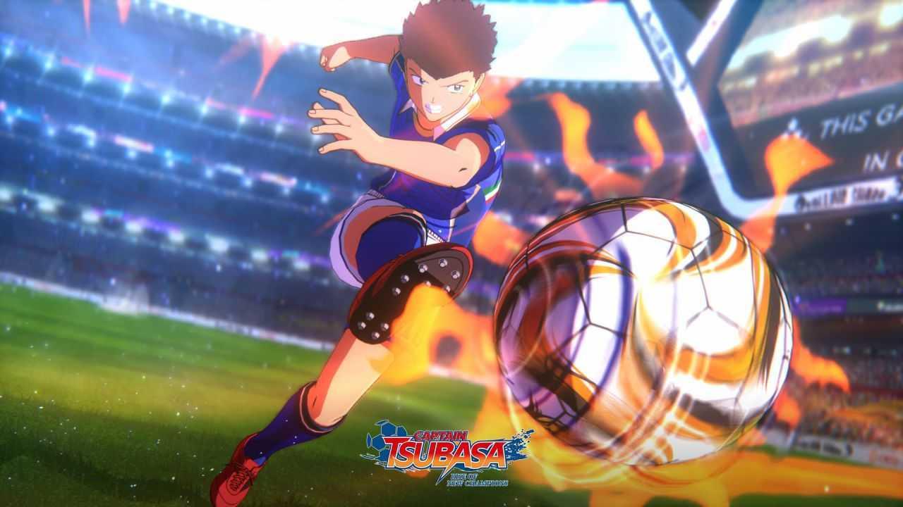 Recensione Captain Tsubasa: Rise of New Champions