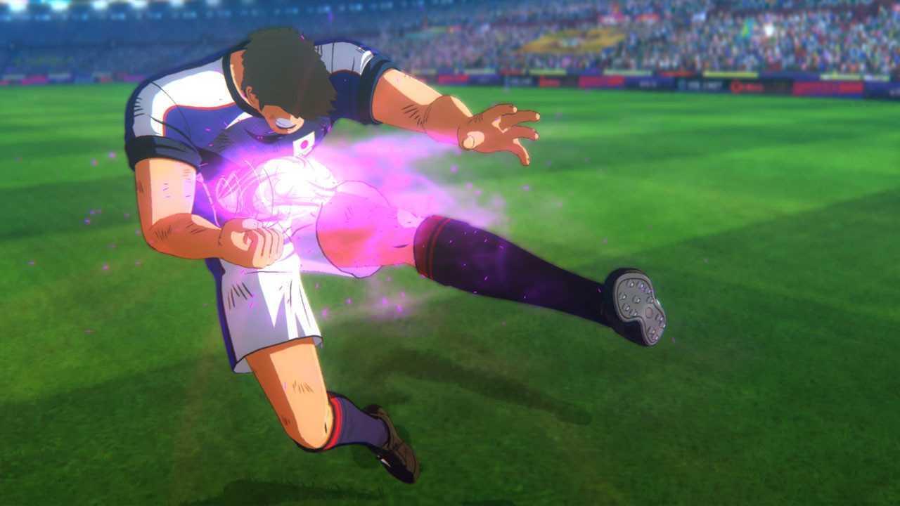 Captain Tsubasa: Rise of New Champions guida ai trofei
