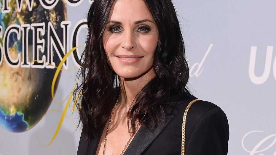 Scream 5: ritorna la reporter di Courteney Cox!
