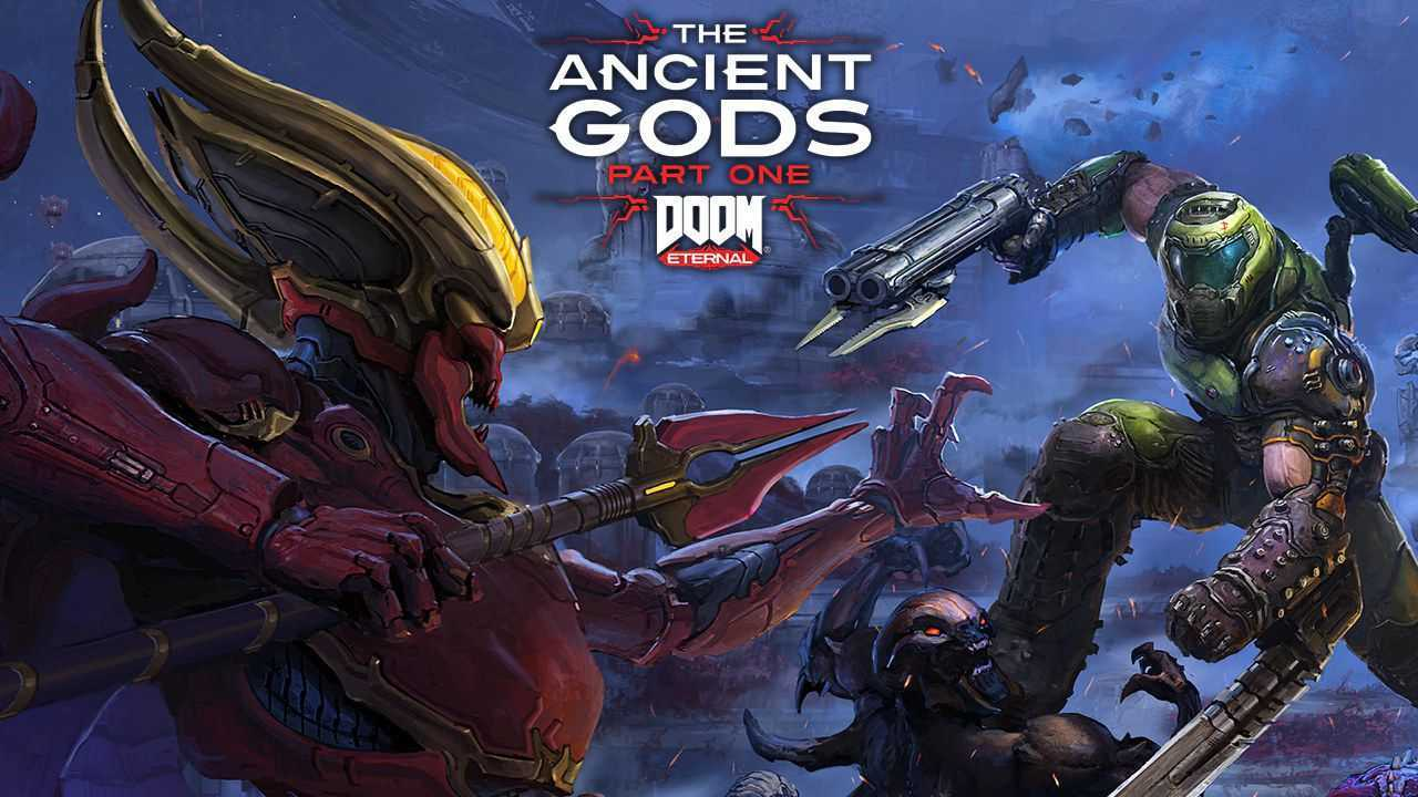 DOOM Eternal – Il gioco è stato ispirato moltissimo dalla musica heavy metal