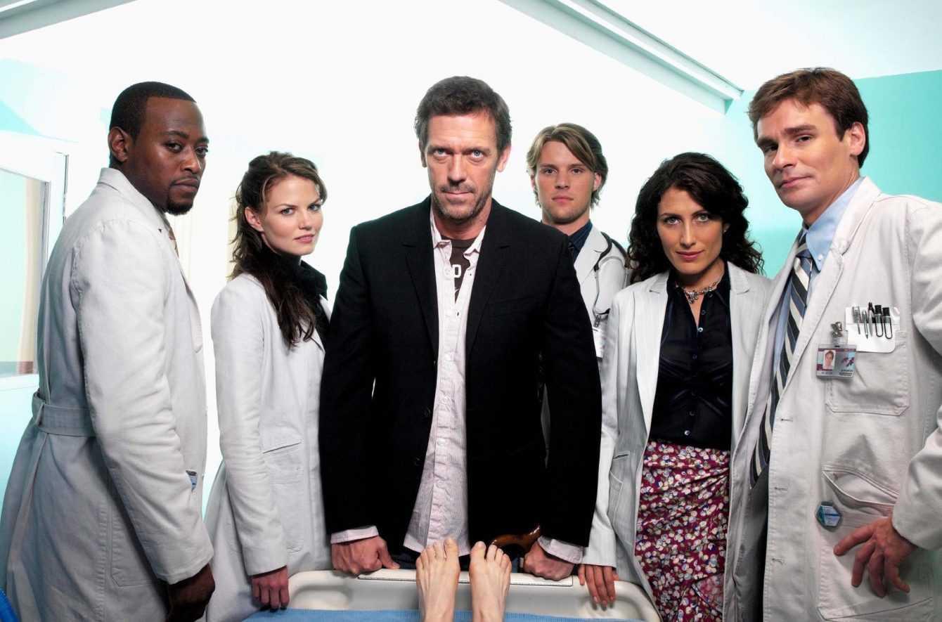 Serie TV – Analisi di un personaggio: Dr House