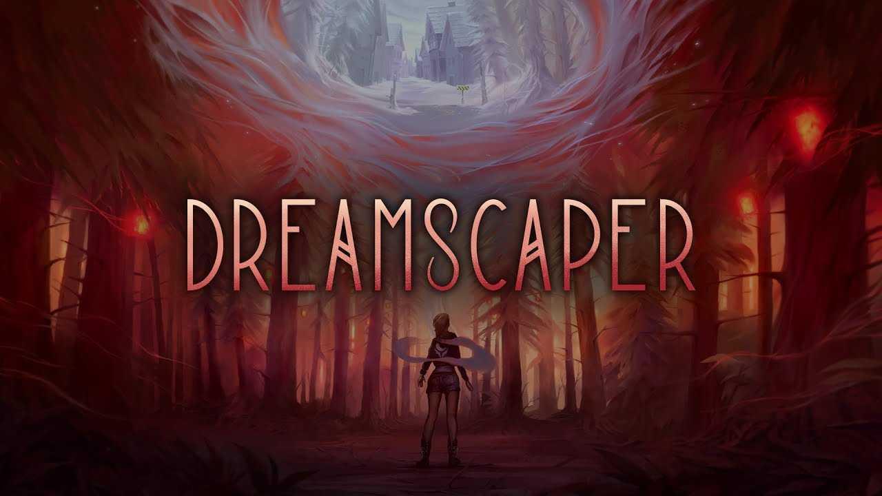 Anteprima Dreamscaper: un roguelite da sogno