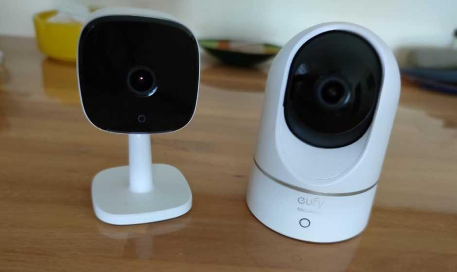 Recensione Eufy Security Indoor Cam 2K: la sicurezza domestica secondo Anker