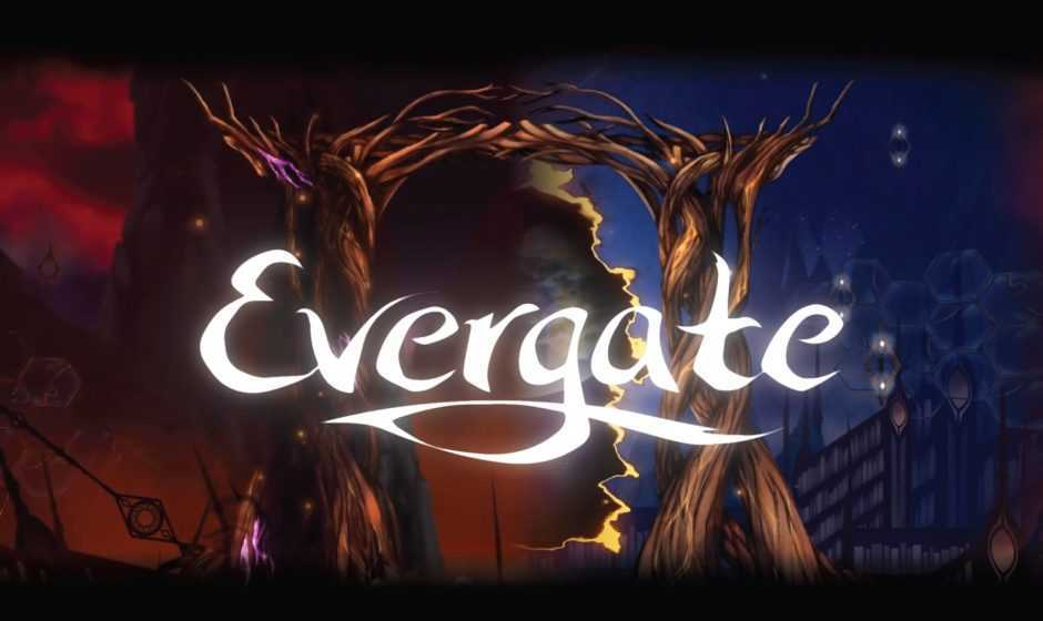 Recensione Evergate: la vita dopo la morte del platform old-school