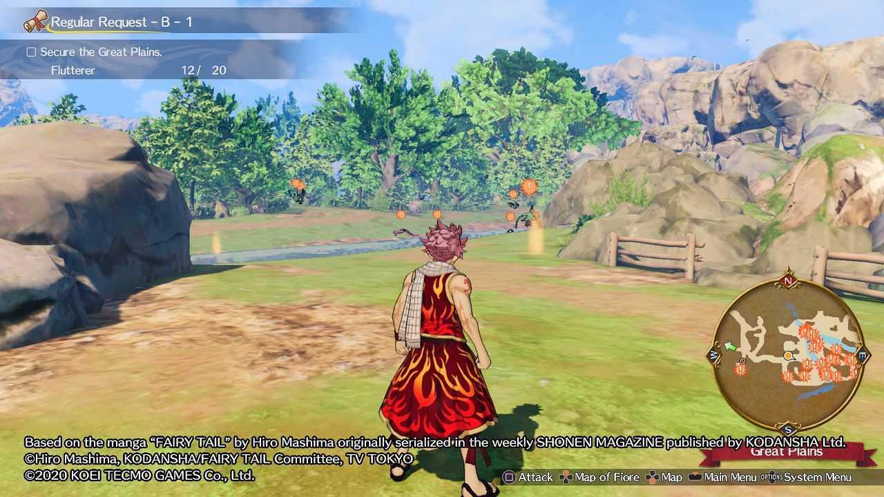 Recensione Fairy Tail: il JRPG dell'estate (forse)!