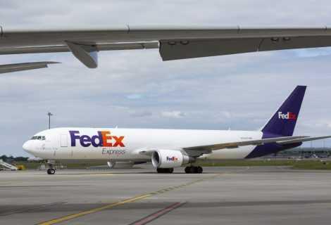 La storia vera del salvataggio di FedEx