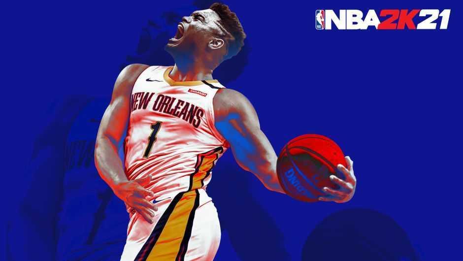 NBA 2K21: potrete trasferire il vostro team da PS4 e Xbox One a PS5 e Series X