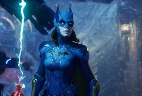 Gotham Knights non è collegato alla serie di Arkham
