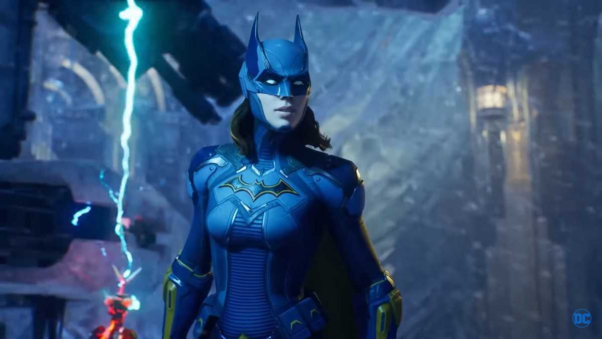 Gotham Knights: i combattimenti saranno differenti dalla serie Arkham