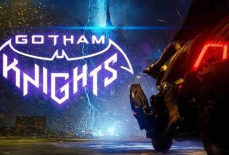 Gotham Knights: il titolo sarà un open world