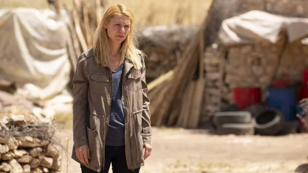 Serie TV - Analisi di un personaggio: Carrie Mathison