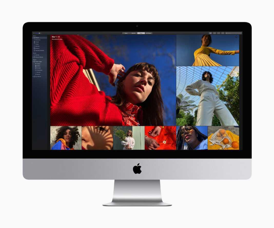 """Apple: aggiornati gli iMac da 27"""" con nuove CPU"""