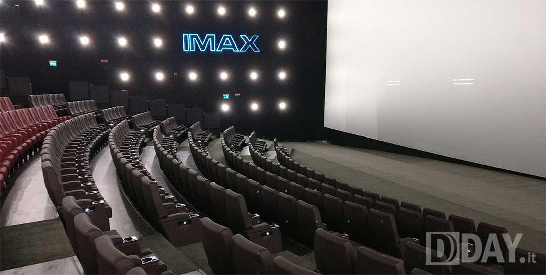 Tenet: i vari formati che arriveranno al cinema