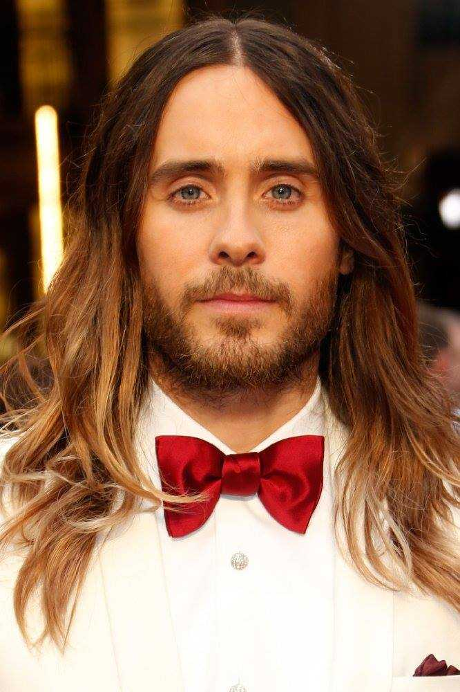 Jared Leto: presto interpreterà Andy Warhol