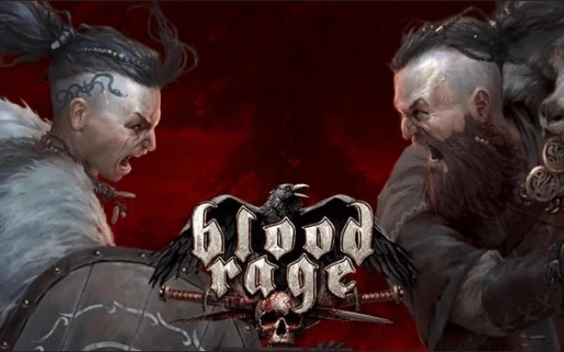 Recensione Blood Rage: la versione definitiva in italiano