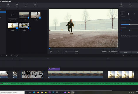 Recensione MiniTool MovieMaker: l'erede di Movie Maker?