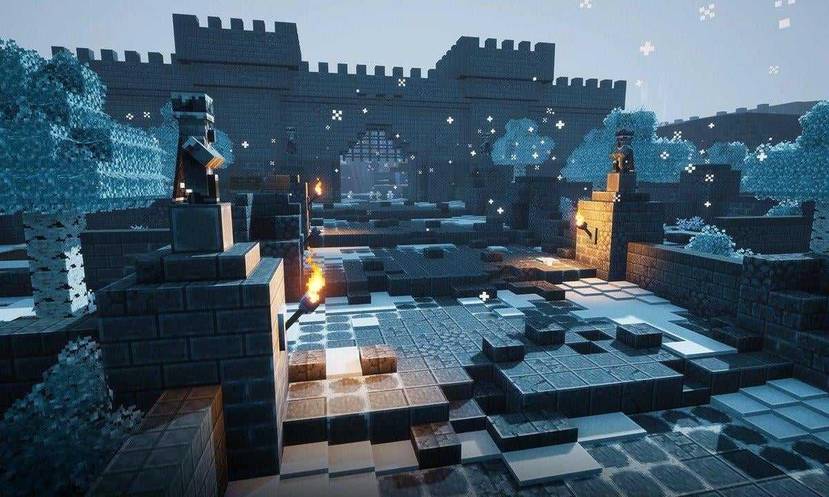 Minecraft Dungeons: si avvicina l'uscita del nuovo DLC