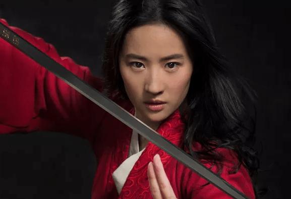 Mulan: rilascio nelle sale cinematografiche per la Cina