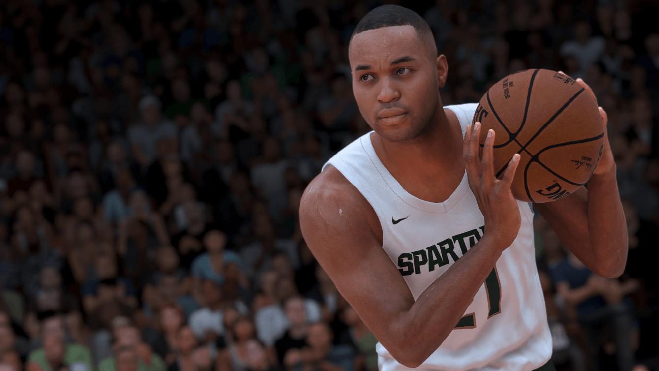 NBA 2K21: come guadagnare velocemente VC