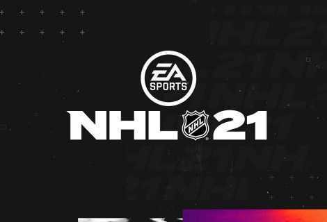 NHL 21: data d'uscita, copertina e nuovo trailer!