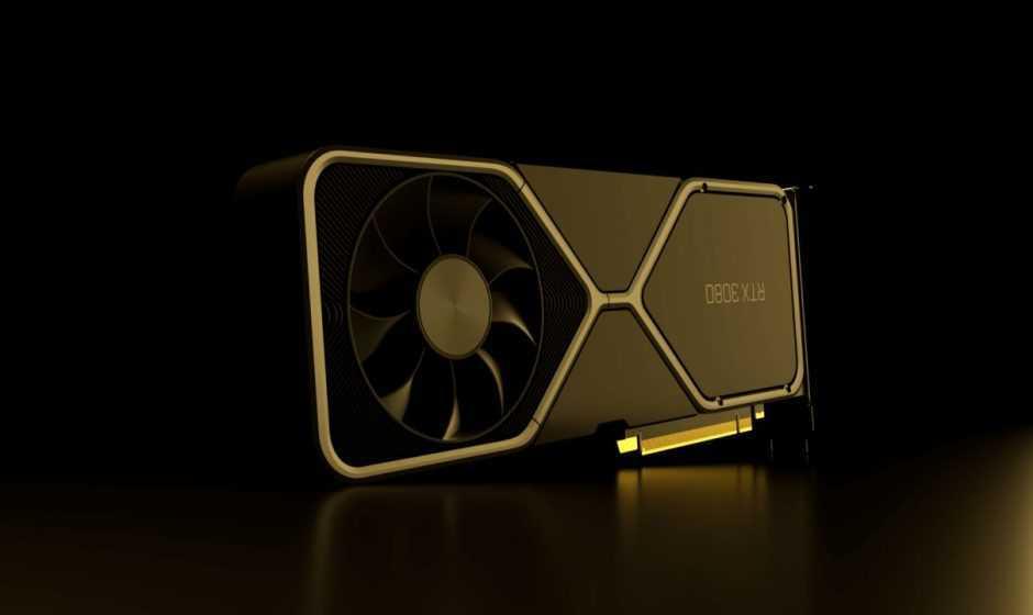 GeForce RTX 3080 Ti: NVIDIA rimanda l'uscita della scheda