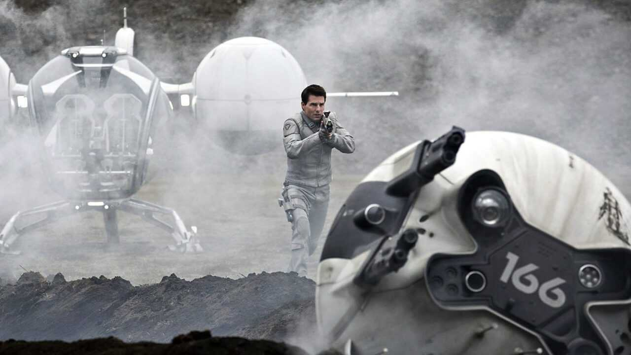 Migliori film di fantascienza su Now TV: i 10 da vedere