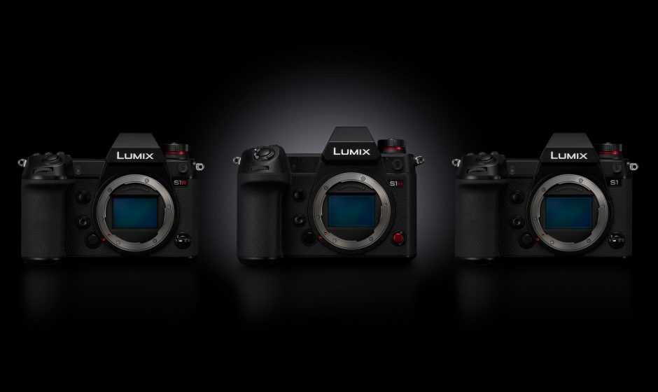 Pananic LUMIX S e LUMIX G100: imponenti aggiornamenti
