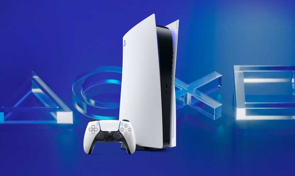 PS5: l'hardware a nudo in un video ufficiale