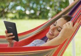 PocketBook Touch Lux 5: il lusso della lettura ovunque
