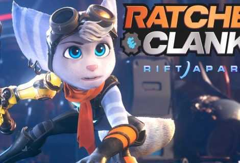 Ratchet & Clank: Rift Apart, mostrato un nuovo gameplay trailer