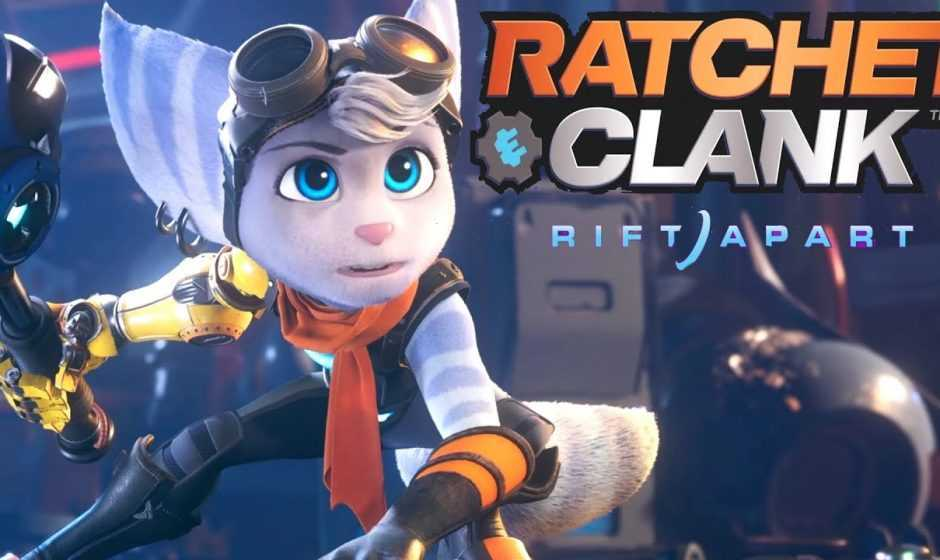 Ratchet and Clank Rift Apart: annunciato uno State of Play dedicato