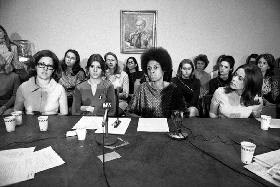 La lotta per l'emancipazione di Good Girls Revolt | Voce alle donne