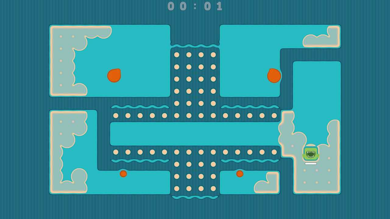 Recensione Spitlings PS4: un gioco a tutto sputo!