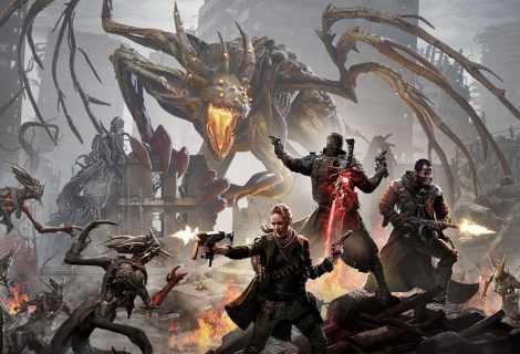 Remnant From the Ashes: ecco la data d'uscita dell'aggiornamento per PS5 e Xbox Series X