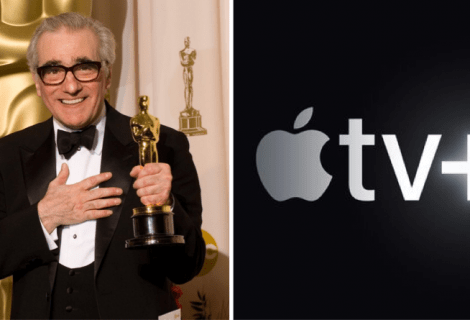Martin Scorsese: nuovi film e serie TV con Apple TV+