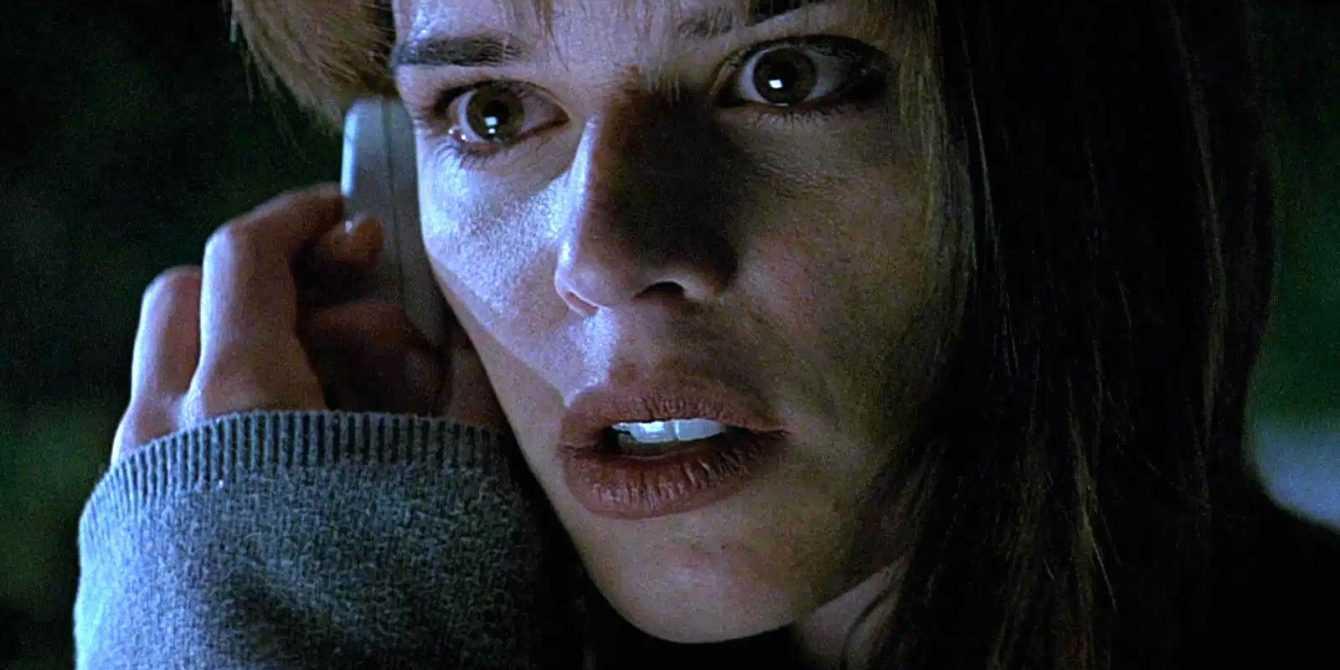 Scream 5: ritorna la reporter di Courteney Cox!