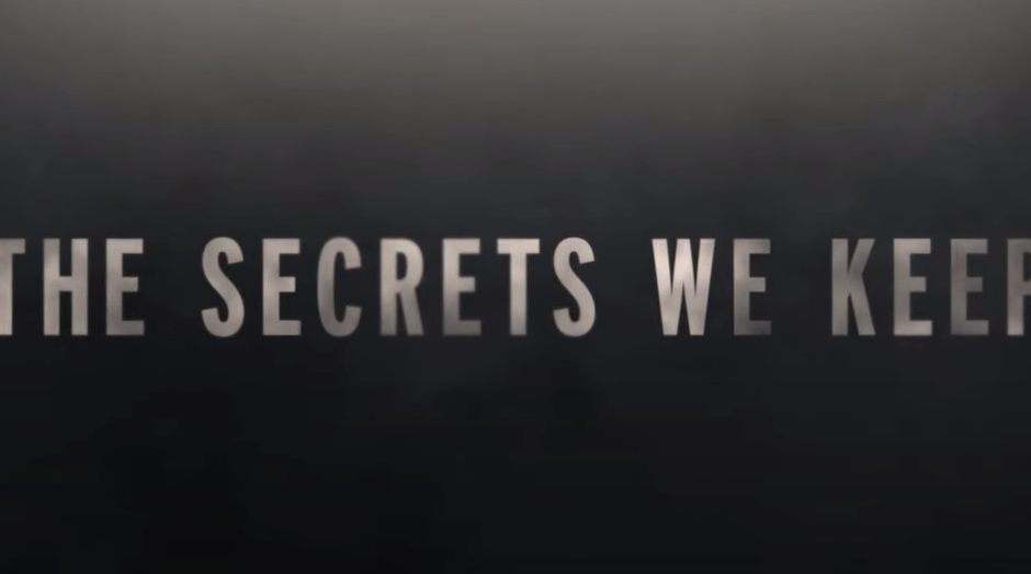The Secrets We Keep: il trailer del film con Noomi Rapace