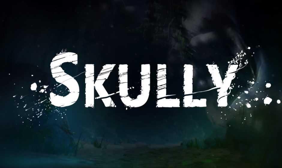 Recensione Skully per Nintendo Switch: rotolando con gli dei