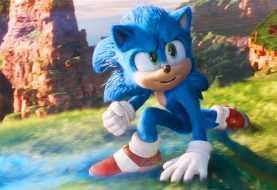 Sonic 2: trovati alcuni easter egg