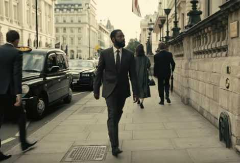 Tenet: Christopher Nolan e gli effetti speciali pratici