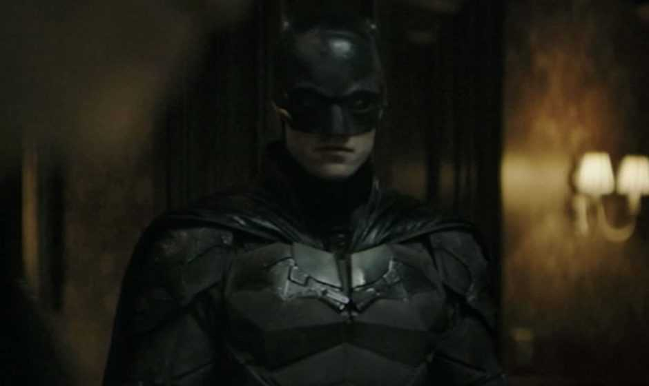 The Batman: presentato al DC FanDome il teaser