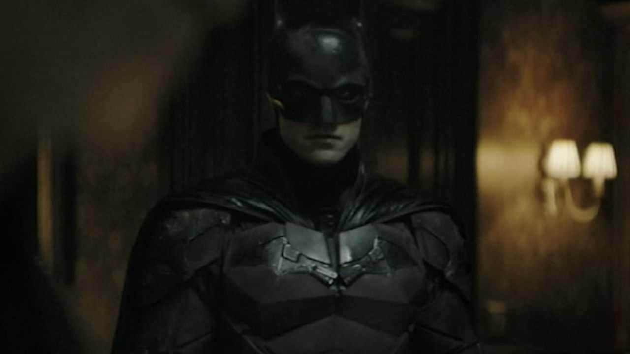 The Batman: la fine delle riprese prevista per Marzo