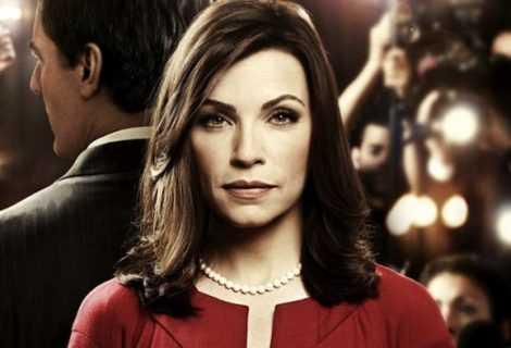 Serie TV - Analisi di un personaggio: Alicia Florrick