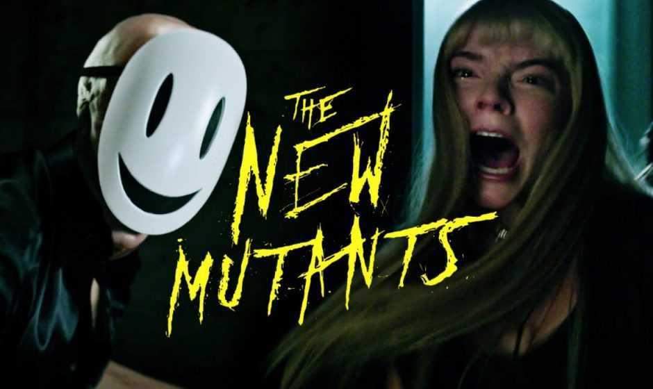 The New Mutants: un nuovo spot e la data d'uscita italiana!